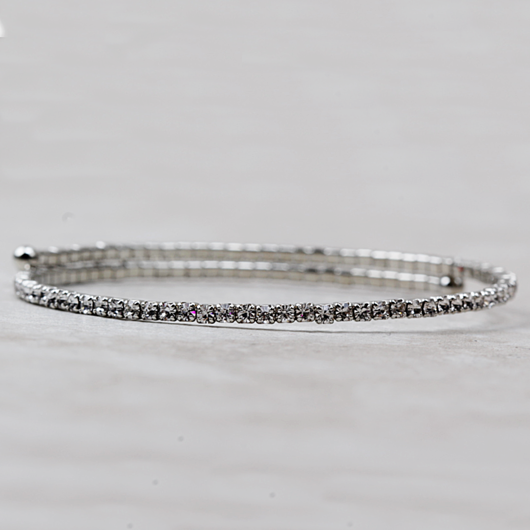 Princess Bracelet | Silver - Coco and Duckie