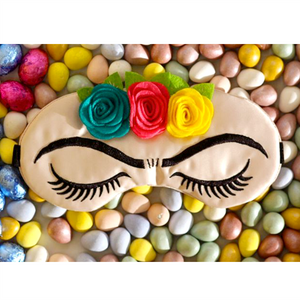 Frida | Sleep Mask - Coco and Duckie