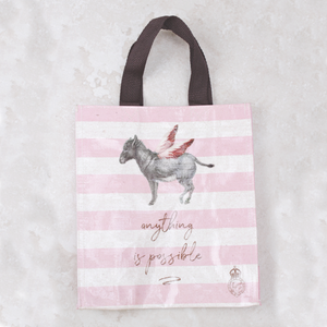Anything Is Possible Tote | Small - Coco and Duckie