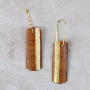 Sylvan Earrings