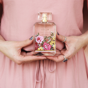 Always In Rose | Lollia Eau De Parfum - Coco and Duckie