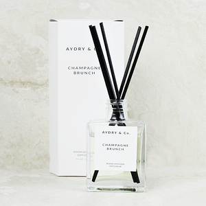 Fragrance Diffuser Kit | Champagne Brunch - Coco and Duckie