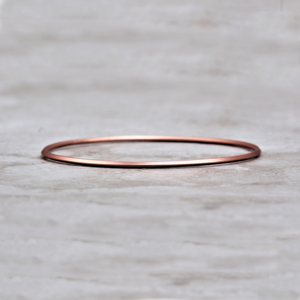 Alvilda Bangle  | Classic + Contemporary