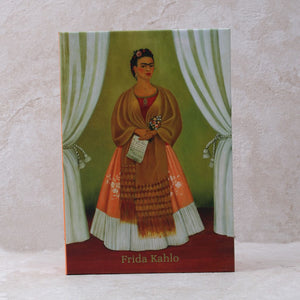 Frida Kahlo Boxed Cards - Teneues Publishing - Coco and Duckie