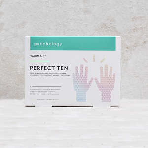 Perfect Ten Hand Mask | Patchology - Coco and Duckie