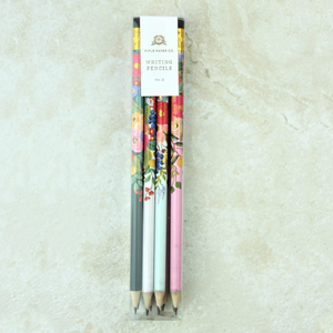 Garden Party Pencil Set - Rifle Paper Co - Coco and Duckie