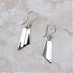 Saileer | Sterling Silver Earrings - Coco and Duckie