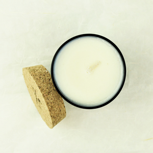 Basil + Mint Candle - Coco and Duckie