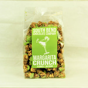 Margarita Crunch Popcorn - Coco and Duckie