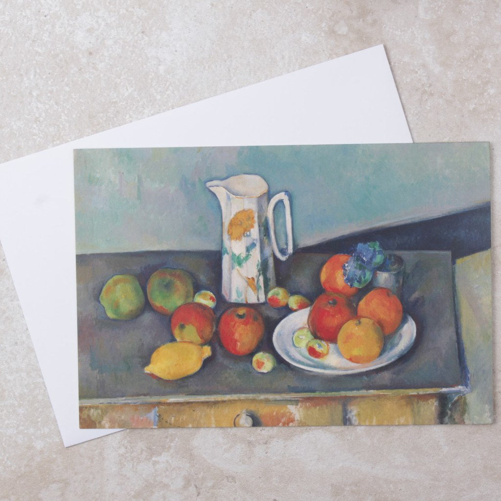 Cézanne Boxed Cards  - Teneues Publishing - Coco and Duckie