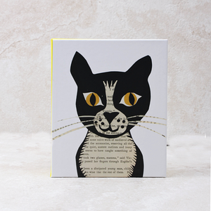 Paste Cats Boxed Cards - Teneues Publishing - Coco and Duckie