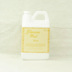 Half Gallon Tyler Laundry Wash | Assorted Fragrances - Coco and Duckie