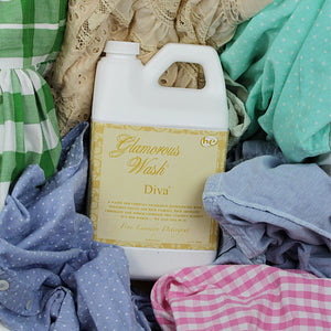 Half Gallon Tyler Laundry Wash | Assorted Fragrances
