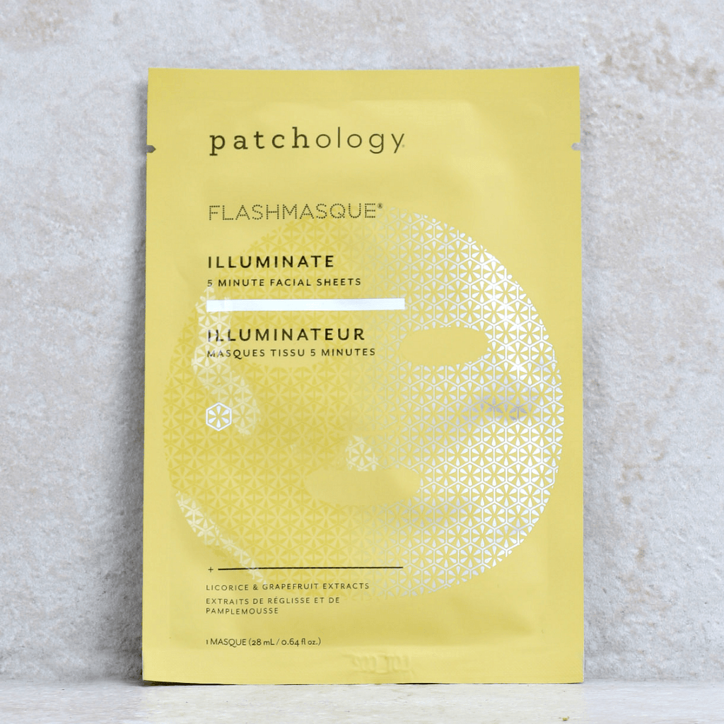 Illuminate Flashmasque | Patchology - Patchology - Coco and Duckie