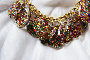 Georgia Necklace | Party Girl
