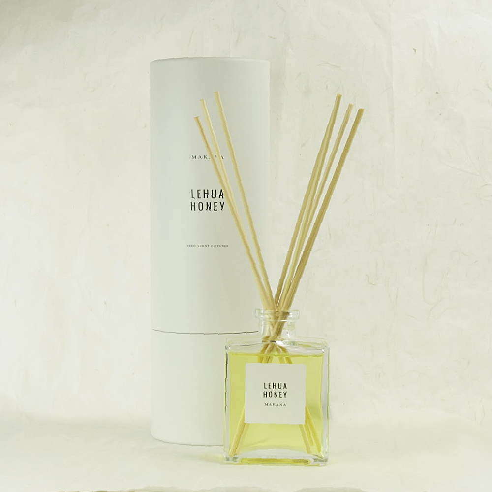 Lehua Honey Fragrance Diffuser Kit
