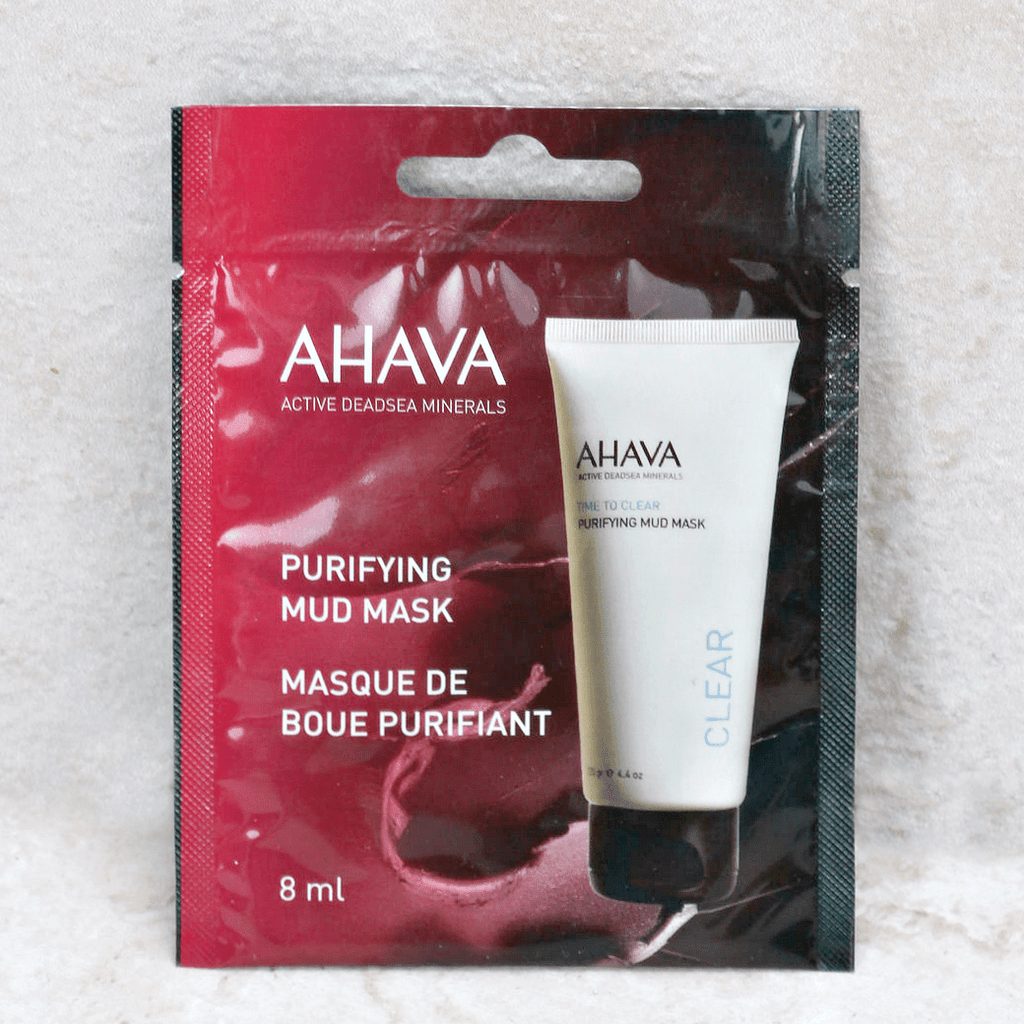 Ahava Face Mask | Assorted - Ahava - Coco and Duckie