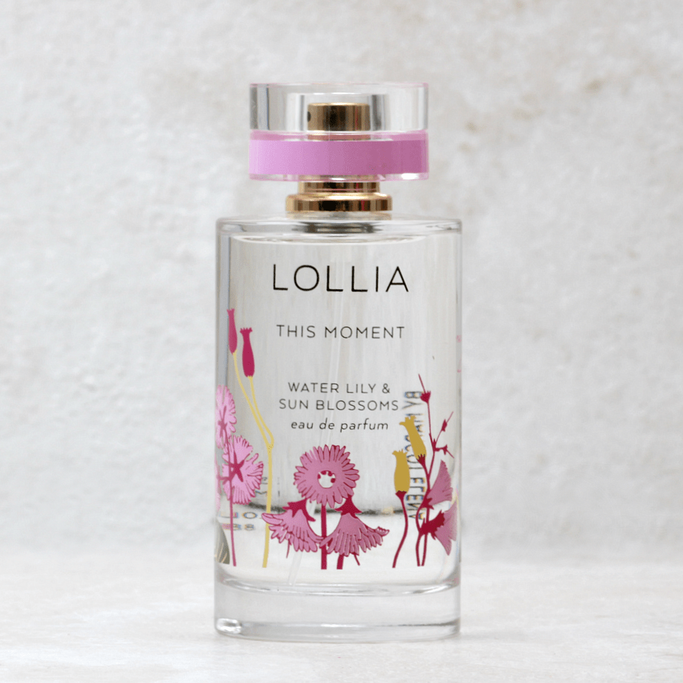 This Moment | Lollia Perfume - Lollia - Coco and Duckie