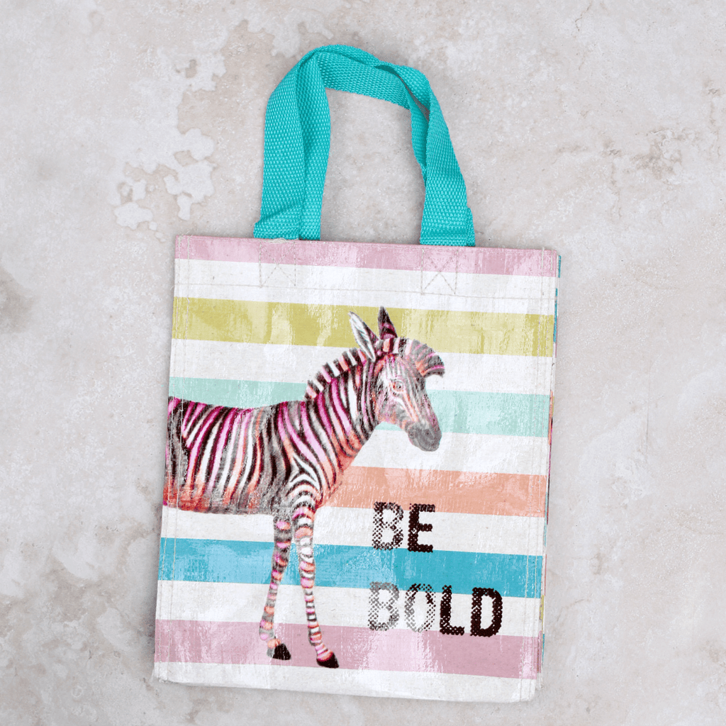 Be Bold Tote - TokyoMilk - Coco and Duckie