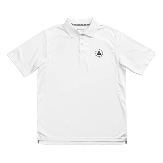 Men's Champion performance polo - BMOfficial