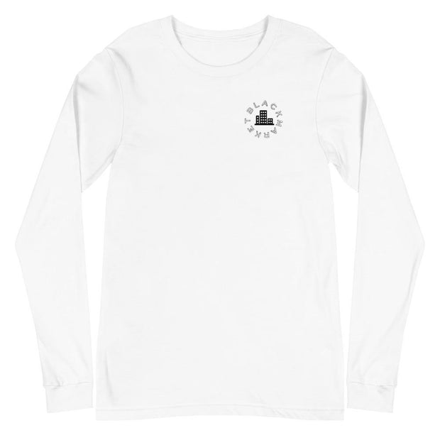 Unisex Long Sleeve Tee - BMOfficial