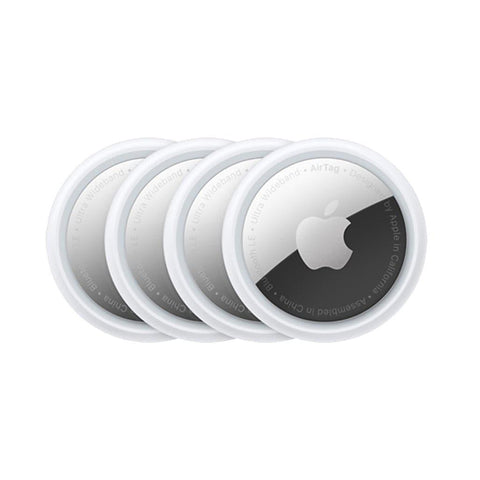 Apple Airtag Pack of 4