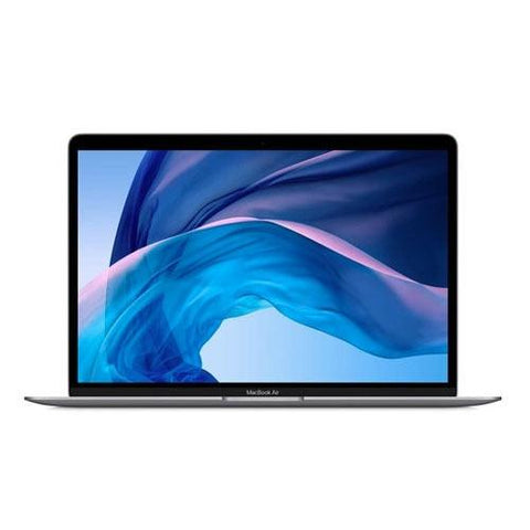 Apple MacBook Air 2020, MVH22, 13.3 inch with Retina Display, 1.1 GHz 10th Gen Intel Core i5 Quad-Core, 8GB LPDDR4X, 512GB PCIe SSD, Integrated Intel Iris Plus Graphics, Space Gray - 961souq.