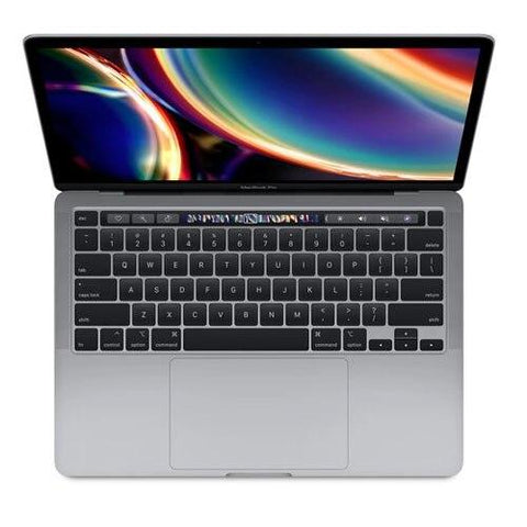 Apple MacBook Pro 2020,  2.0 G 10th  i5 Quad-Core, 16GB RAM, 512GB SSD, Touch bar space Gray - 961souq.com
