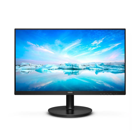 Image of Philips 221V8L monitor 21.5'' 75Hz