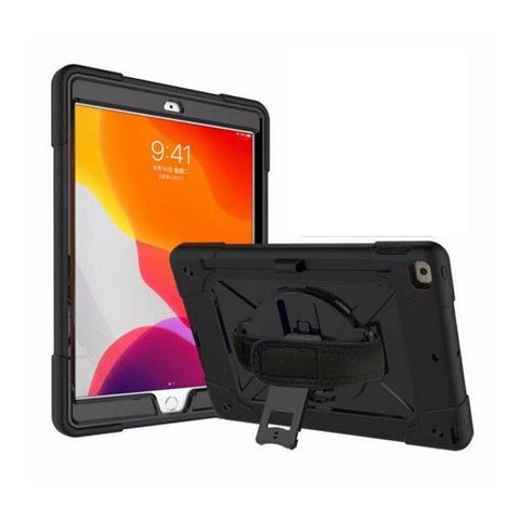 Rugged Case with Strap ipad mini 1\2\3\4\5