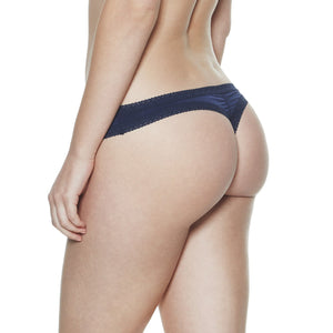 Pretty Little Panties - Navy - MAX & ME SPORT