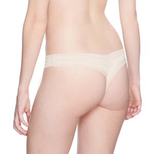 Pretty Little Panties - Nude - MAX & ME SPORT