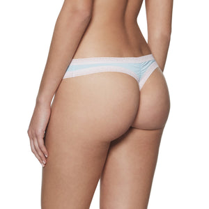 Pretty Little Panties - Sky - MAX & ME SPORT