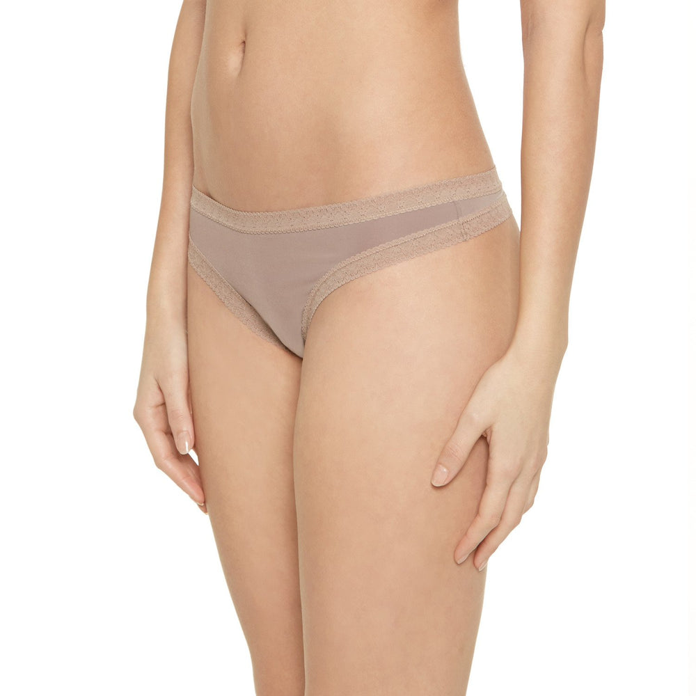 Pretty Little Panties - Taupe - MAX & ME SPORT
