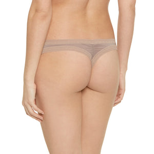 Pretty Little Panties - Taupe - Blush Lingerie Panties