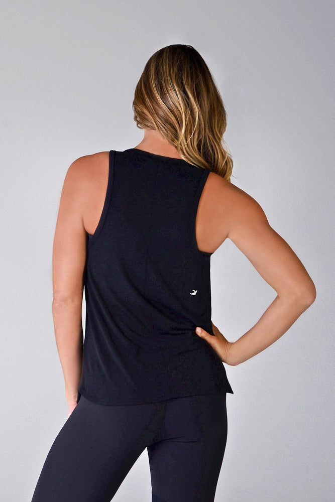 Load image into Gallery viewer, WILD IN YOU Namaste Tank - MAX & ME SPORT