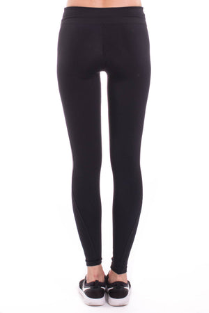 Be My Bait Legging - Chilli - 925Fit Clearance