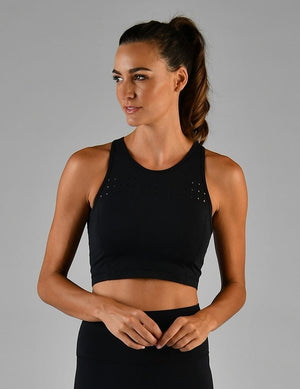 Spirit Crop Top - Glyder Clearance