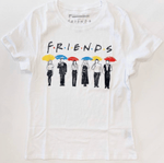 Friends Umbrella Tee - MAX & ME SPORT
