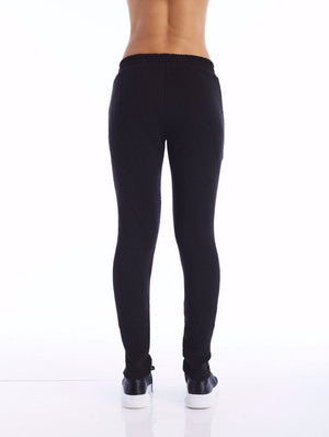 Load image into Gallery viewer, Herring Pant - Black Onyx - MAX & ME SPORT