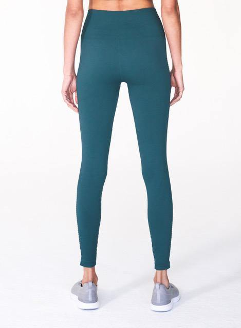 Awakened Legging - Blue Slate