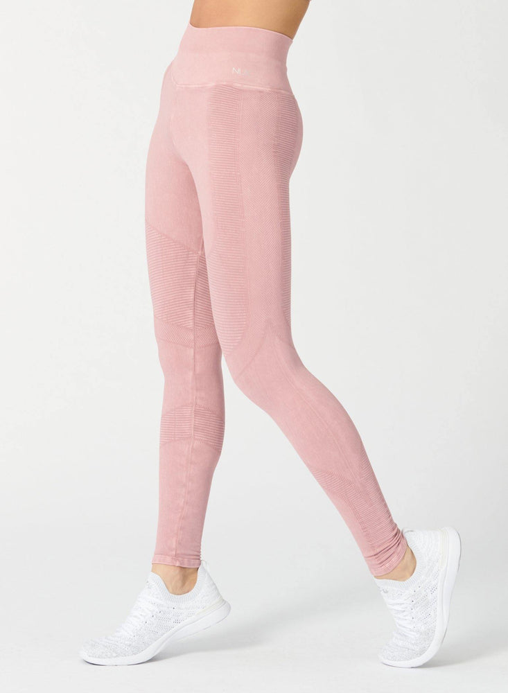 One by One Legging - Taffy Mineral Wash - NUX New Arrivals