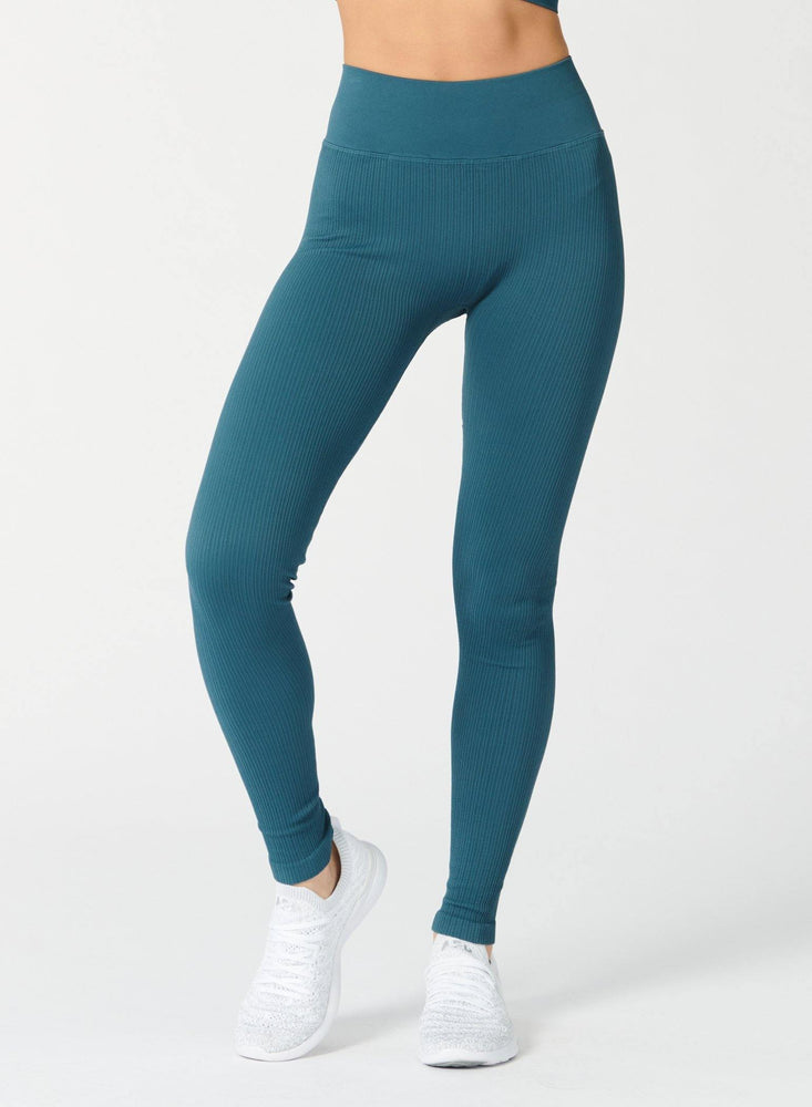 3x2 Legging - Blue Slate - NUX New Arrivals