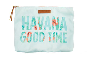 Load image into Gallery viewer, Havana Clutch - Pura Vida Pouches/Clutches