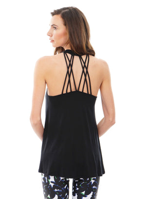 Vacation Halter - NUX Clearance