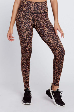 Load image into Gallery viewer, Tortoise Shell Reversible Legging - WITH New Arrivals