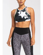 High Neck Bra - Super Star - WITH Clearance