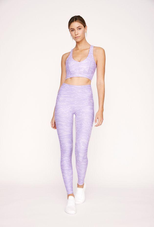 Violet Denim Tigress Irene Bra - WITH Bra Tops