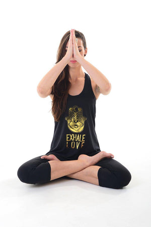 Load image into Gallery viewer, Yogini Tank - MAX & ME SPORT