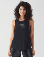 Adventure Power Tank - Black - Glyder - Adventure Often Tank Top - Max and Me Sport